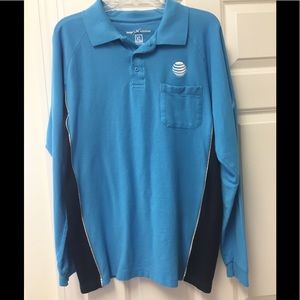 AT&T Communications Workers of America shirt